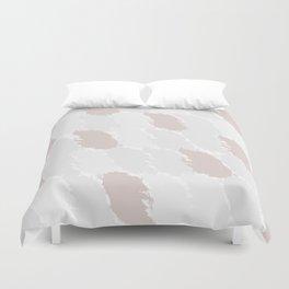 Soft Strokes Duvet Cover