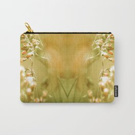GOLDEN SPANGLES Carry-All Pouch