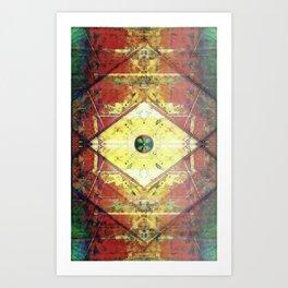 017A Art Print
