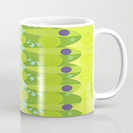Chinese fish Coffee Mug