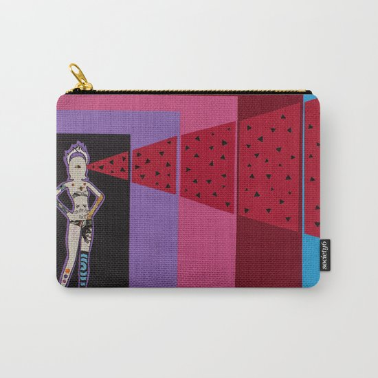 laser Carry-All Pouch