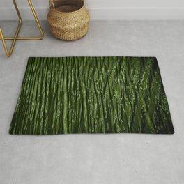 Emerald Elegance Rug