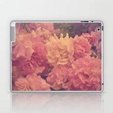 Wild Vintage Roses Laptop & iPad Skin