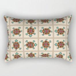 Native american pattern Rectangular Pillow