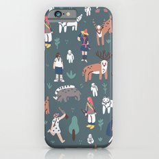 Mononoke Slim Case iPhone 6s