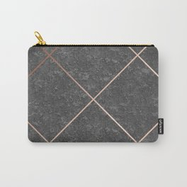 Copper & Concrete 01 Carry-All Pouch