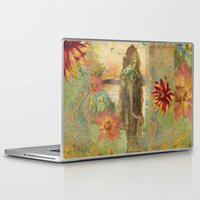 lily Laptop & iPad Skins featuring Lily by Aimee Stewart