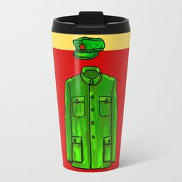 Chairman Mao Travel Mug