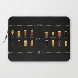 Beer Guide Laptop Sleeve