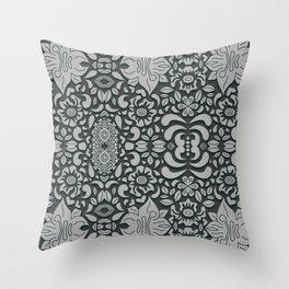 Pattern #13 Throw Pillow