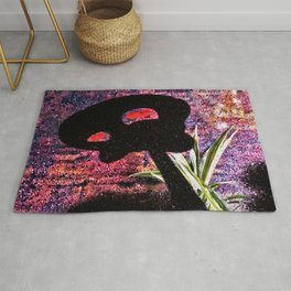 Memoire Floral Rug