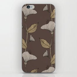 A Midsummer Nightshade's Dream iPhone Skin