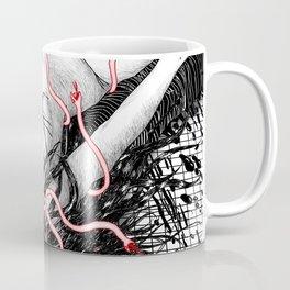 Tea At Montparnasse Coffee Mug