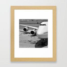 Aviation - II Framed Art Print
