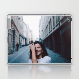 Halsey 14 Laptop & iPad Skin