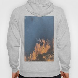 Angels All Around Me Hoody