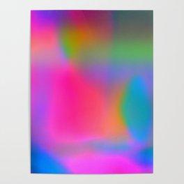 Luminescent 3 Poster
