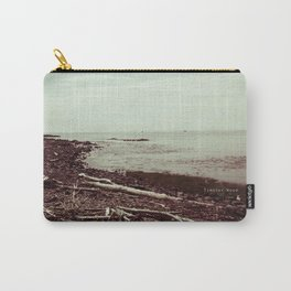 Boneyard of Trees Carry-All Pouch