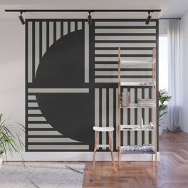 Dark Side Of The Moon Wall Mural