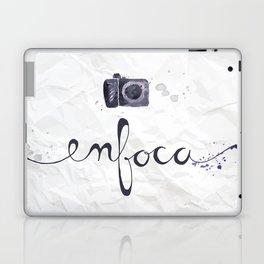 enfoca Laptop & iPad Skin