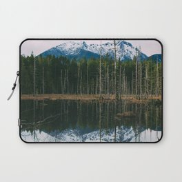 Mt. Jefferson Laptop Sleeve