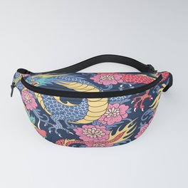 East Dragons Fanny Pack