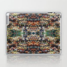 UNTITLED ⁜ ALIGNED #1519 Laptop & iPad Skin