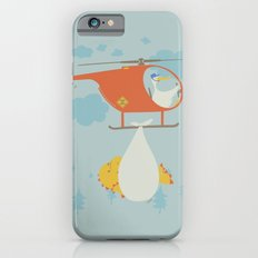 Baby on board iPhone 6s Slim Case