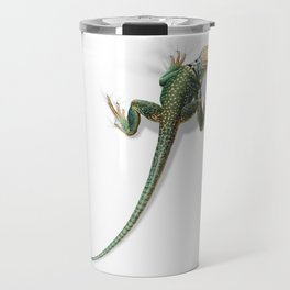 Collared Lizard Travel Mug