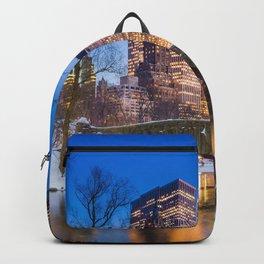 New York 05 - USA Backpack