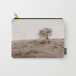 The Hills of Sonoma Carry-All Pouch
