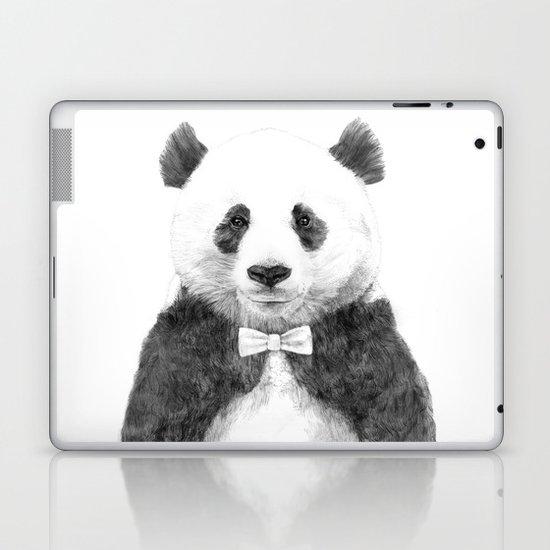 Zhu Laptop & iPad Skin