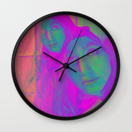 The Prophet Wall Clock