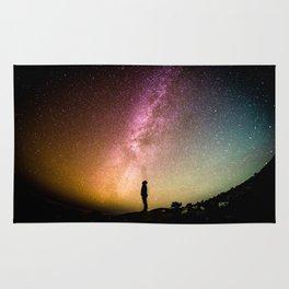 Galaxy Explorer Rug