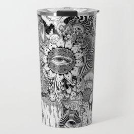 Slowdive Travel Mug