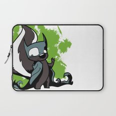 Batskunk 2 Laptop Sleeve