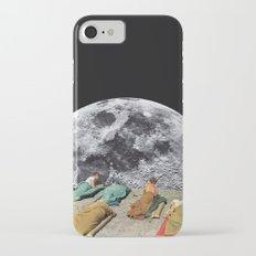 CAMPGROUND Slim Case iPhone 7