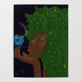 'Divine' Poster