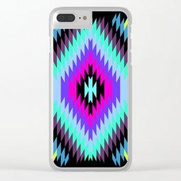 Savarna Clear iPhone Case