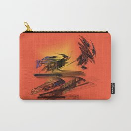playing Carry-All Pouch