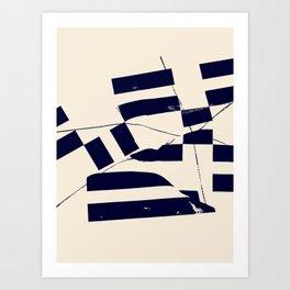 Urchin 2 Art Print