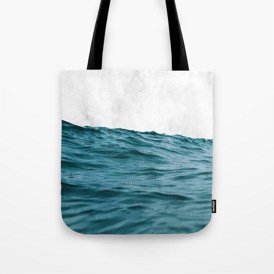 Ocean + Marble #society6 #decor #buyart Tote Bag