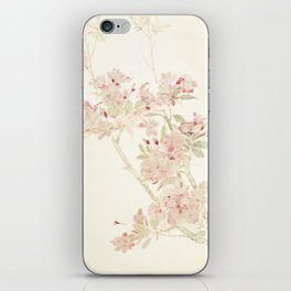In the Blossoming 2019 iPhone Skin