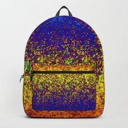 Glitter Dust Background G173 Backpack