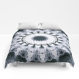 Black Diamond Comforters