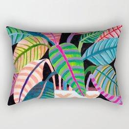 Good Karma Rectangular Pillow