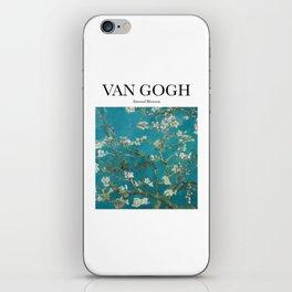 Van Gogh - Almond Blossom iPhone Skin