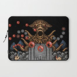 Contras Laptop Sleeve