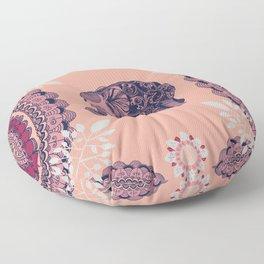 Bohemian Elephant Floor Pillow