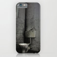 Toilet Trouble Slim Case iPhone 6s